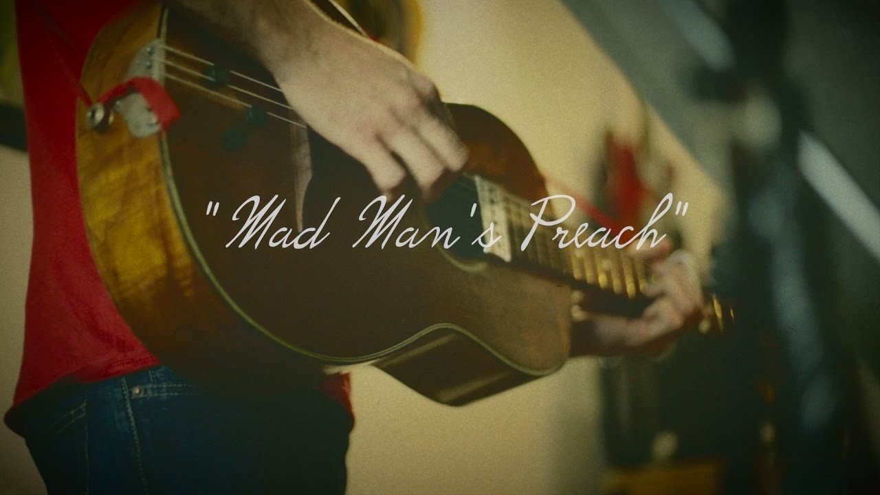 vignette du clip mad man's preach de mr thousand and Ramirez réalisé par Matthieu Wassik au wet studio en 2017