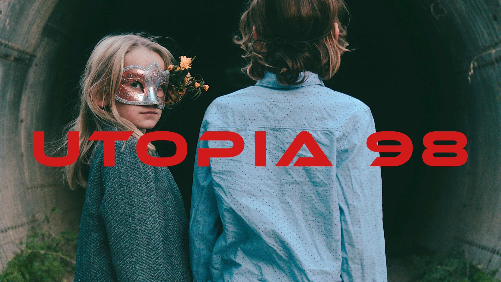 UTOPIA 98 Clip