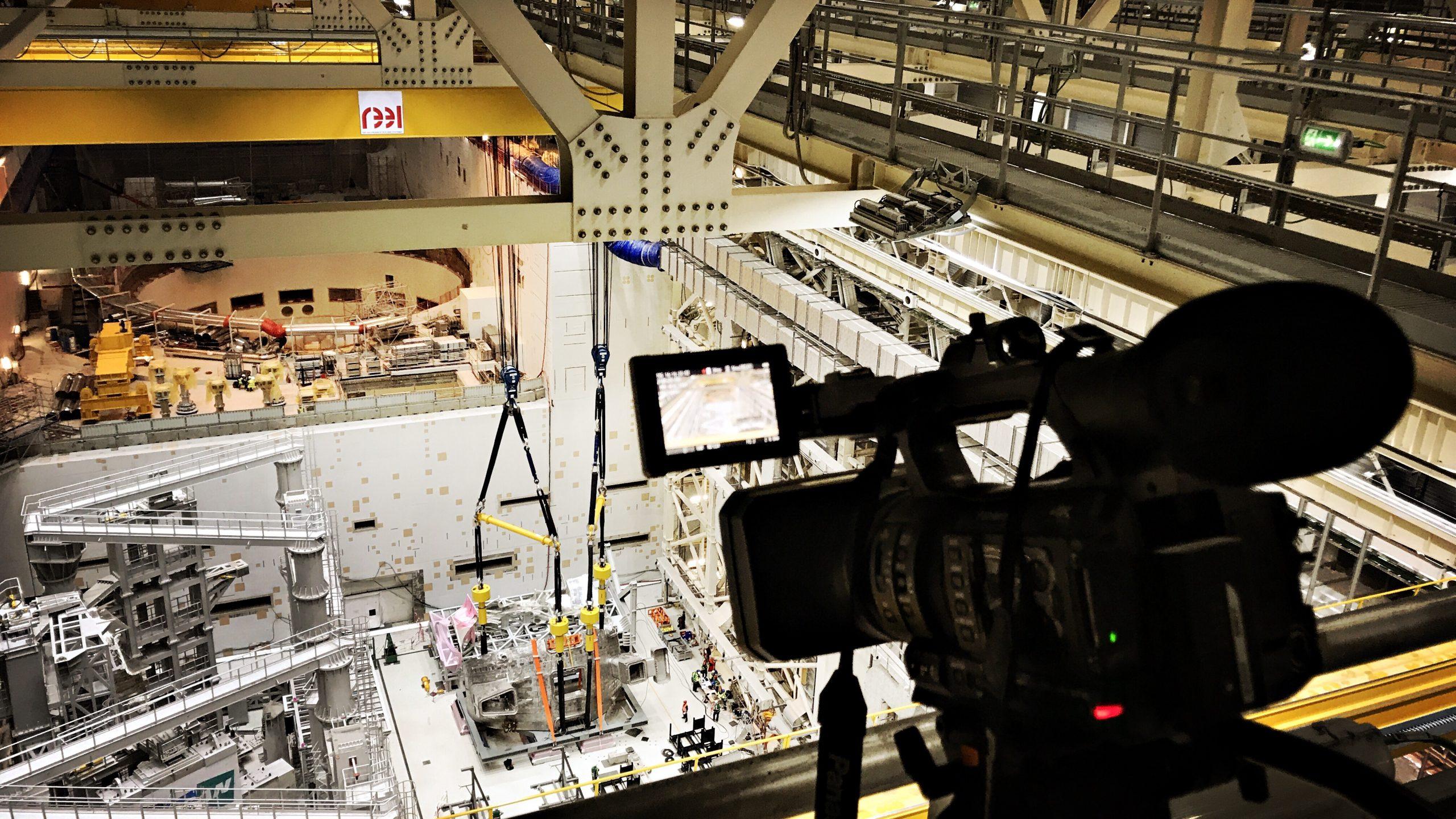 ITER, un pari sur l'avenir.